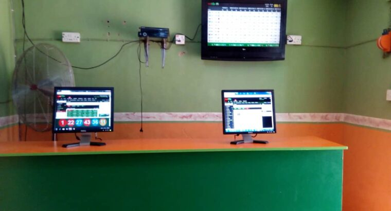 Bet9ja Shop: All You Need to Know