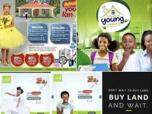 Adron Young Landlord Product