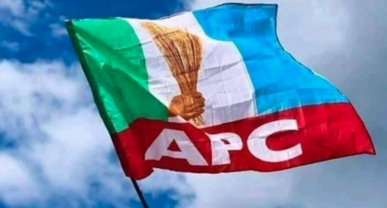Two warring factions of APC hold parallel ward congresses in Kwara