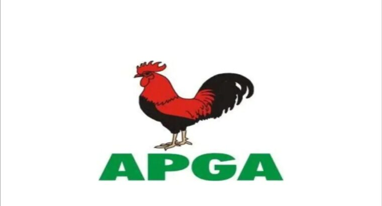 Charles Soludo: Redeem your image, obey subsisting court order – APGA tells INEC