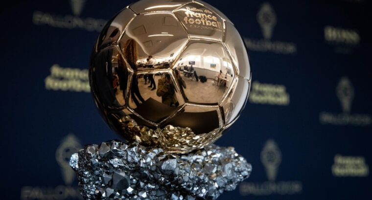 Ballon d' Or: Two players identified as possible nominees