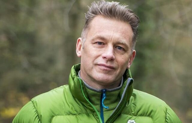 Chris Packham Biography; Age, Net Worth, Wife, Daughter