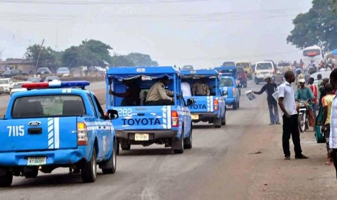 Police And FRSC Warns Nigerians