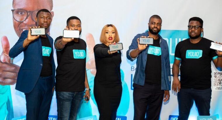 Youverify launches YouID to help Africans verify their identify online with no hassle