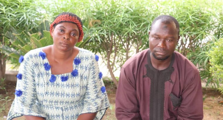 I was duped of N1m made from my wife's fake kidnap – Man laments