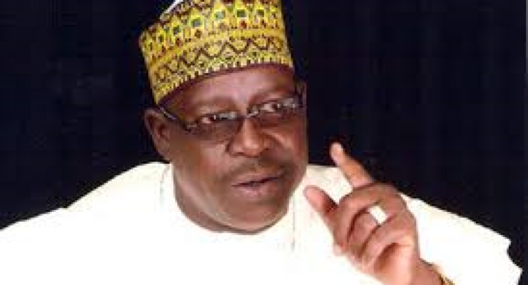 Oyo: APC will take over from PDP in 2023 – Lawan