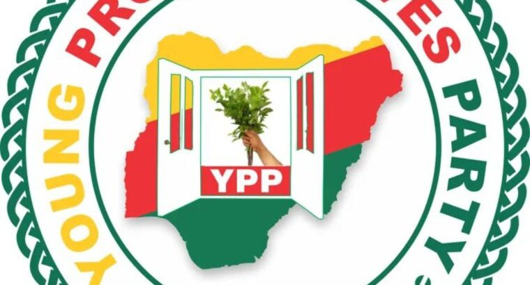 Lagos LG poll: YPP laments continuous detention of chairmanship candidate, Adesegun