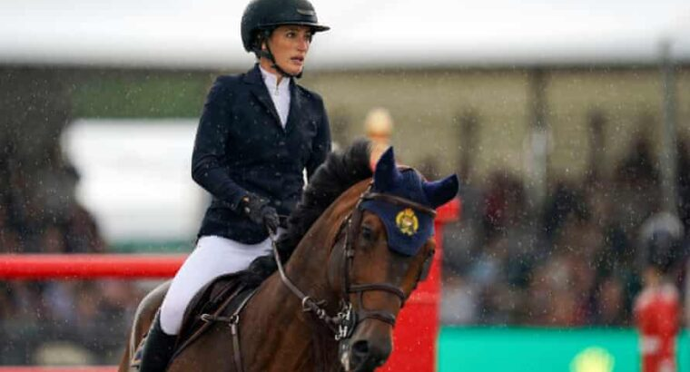 Jessica Springsteen Biography; Net Worth, Age, Ranking, Height, Marriage