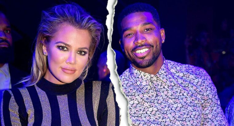 Who Is Tristan Thompson? All What You Need To Know About Khloé Kardashian's Ex-boyfriend