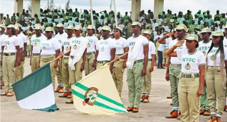 NYSC: Changes in date of graduation, courses will no longer be effected on certificate
