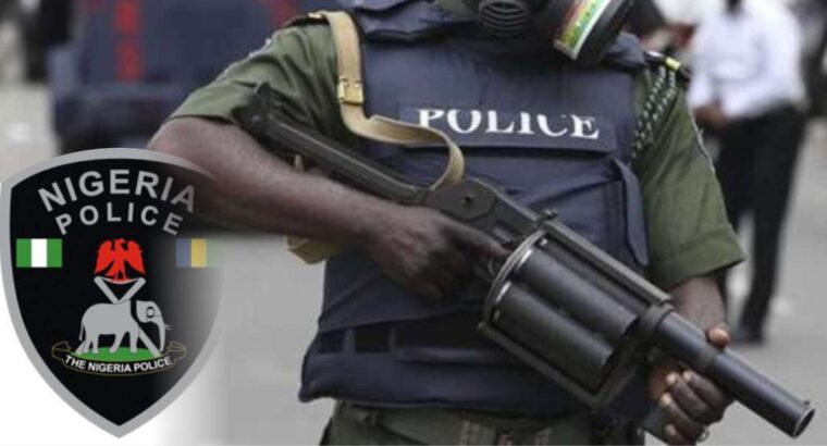 Police arrest three suspected kidnappers, rescue victim, recover two AK47 rifles in Delta