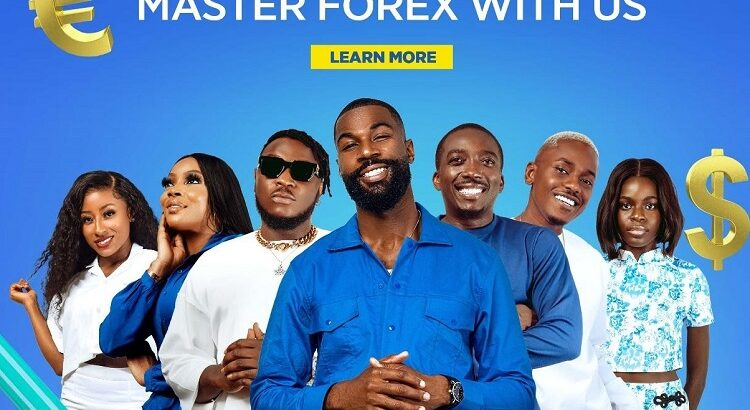 The making of the new kings of Forex trading mastery; you could be one of them