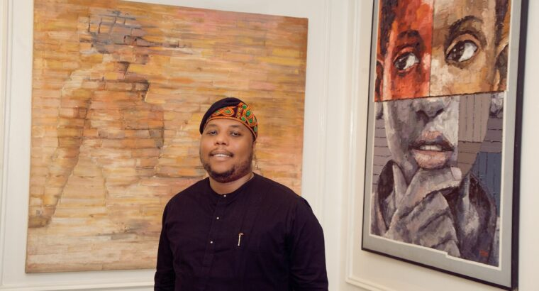 Olumide Soyombo launches VC firm to make funding available to African startups