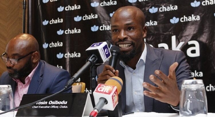 Chaka raises $1.5m pre-seed fund to expand its investment platform across Africa