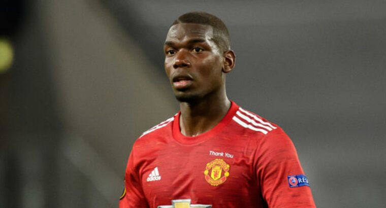Solskjaer opens up on Pogba rejecting new Man United contract to join PSG