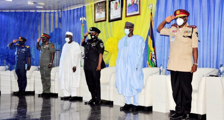 Why Police DIGs, AIGs weren't retired after Buhari appointed Baba – Minister