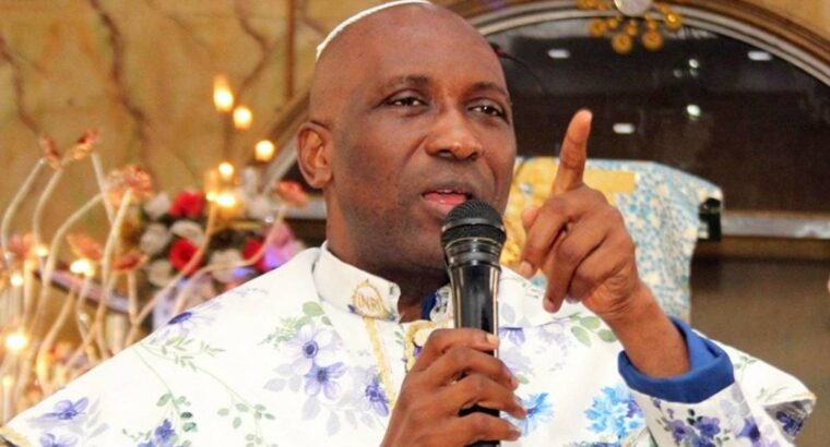 Primate Ayodele issues fresh prophecies on Kenyan presidential election