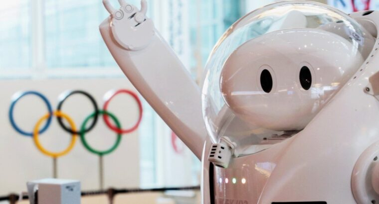 How technology is enhancing this year's sports showpiece