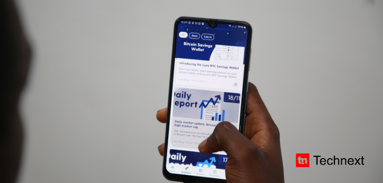 Nigeria's Central Bank may launch its digital currency in October 2021
