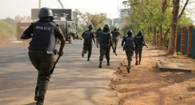 Suspected kidnappers gunned down in Taraba while collecting ransom
