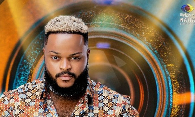 White Money Reveals Why He Came To BBN