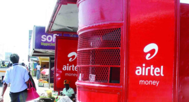 Airtel Africa secures another $200m for its mobile money business
