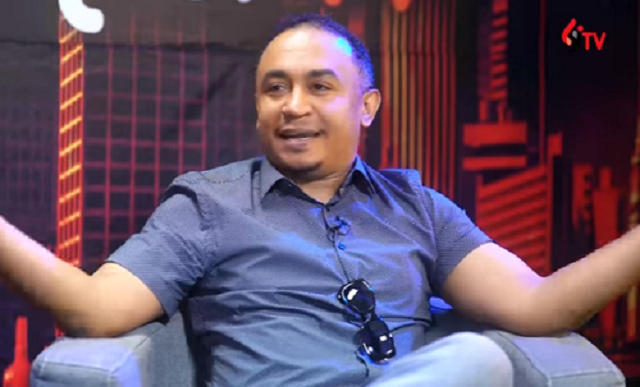 Daddy Freeze Slams Those Questioning His Association With Hushpuppi (Video)
