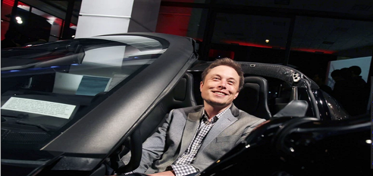 Tesla makes over $1billion quarterly profit for the first time ever