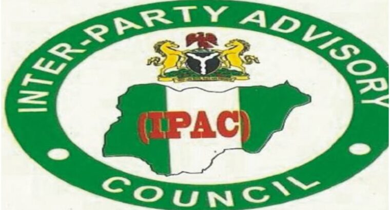 Your attack is political, baseless – IPAC replies FPPP over CVR in Osun
