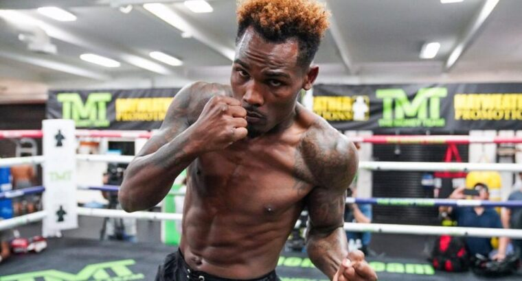 Jermell Charlo Biography; Net Worth, Wife, Weight, Losses