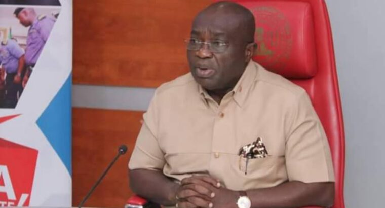 Gov Ikpeazu charges stakeholders to sustain, improve gains made in Education