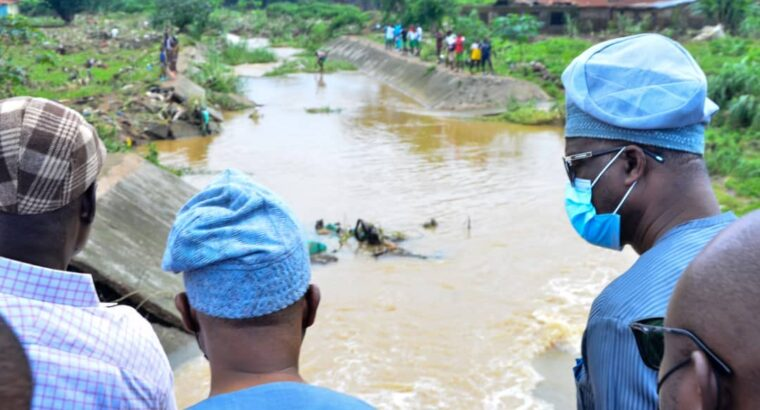 Osun govt urges end to indiscriminate refuse disposal, sympathises with flood victims