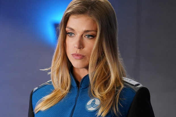 Adrianne Palicki Weight, Height, Net Worth, Husband, Movies And TV Shows