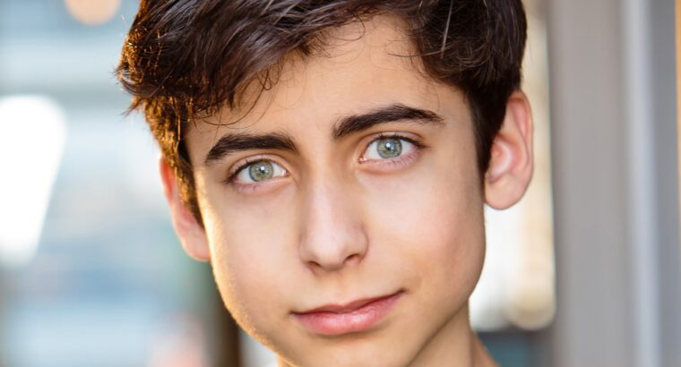 Aidan Gallagher Parents, Age, Net Worth, Instagram, Height, Zodiac, Movies And TV Shows