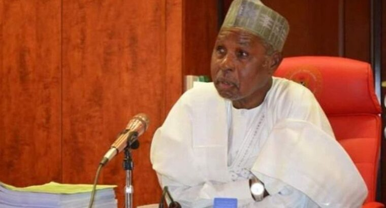 Modern farming: Send your children to school, stop roaming – Governor Masari charges herdsmen