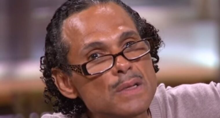 Bobby DeBarge Biography; Net Worth, Age Height, Family, Funeral And Cause Of Death