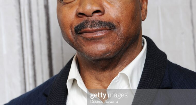 Carl Weathers Spouses List: Carl Weathers Biography; Net Worth, Children, Height