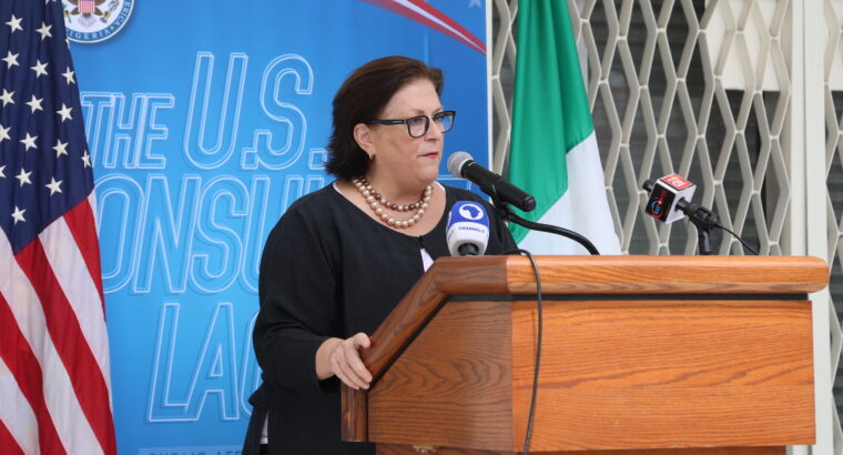 Social media restriction, threat to prosecute users undermines Nigerians' rights – US