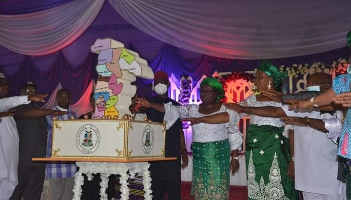 Our administration will continue to tackle women discrimination, inequalities – Ikpeazu