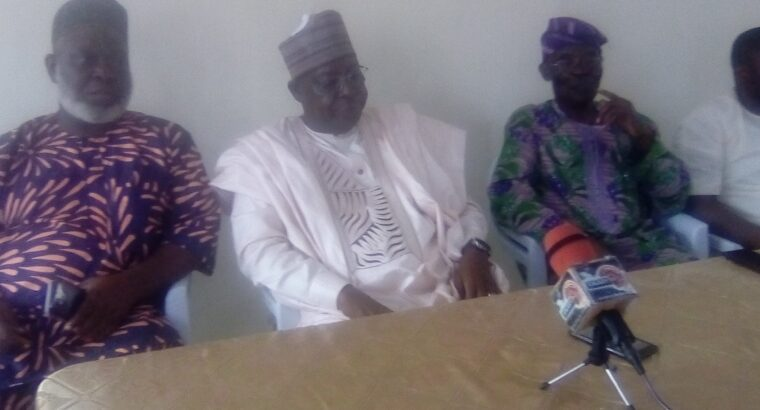 We did not receive any petition against Oyo APC ward congresses – Lawan