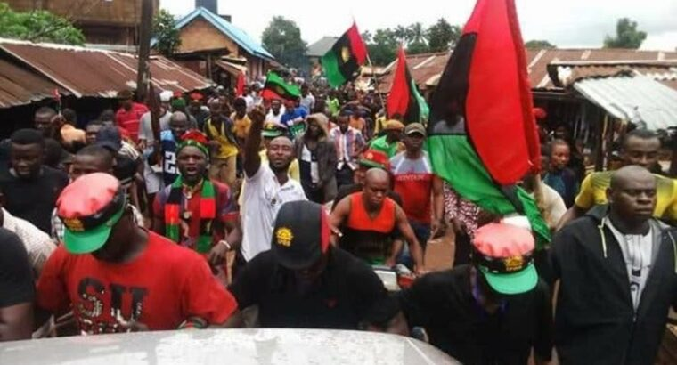 Nnamdi Kanu: Crisis hits IPOB as members reportedly shift attention to money