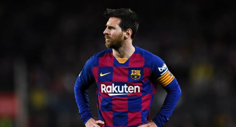 LaLiga: Why Barcelona were reluctant to offer Lionel Messi new contract