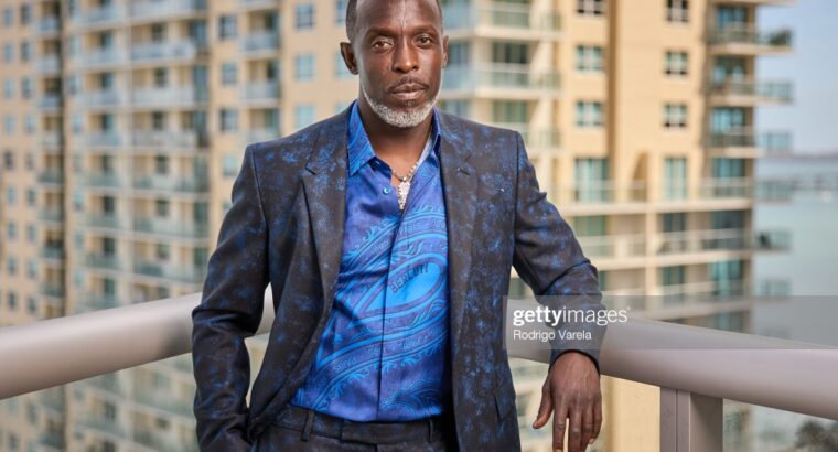 Michael K. Williams Biography; Net Worth, Age, Height, Family, Movies And TV Shows
