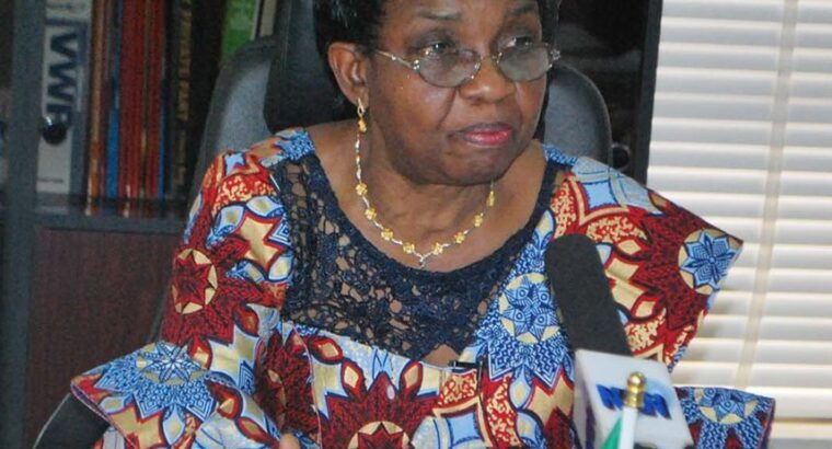 NAFDAC vows intensive campaign against substandard products