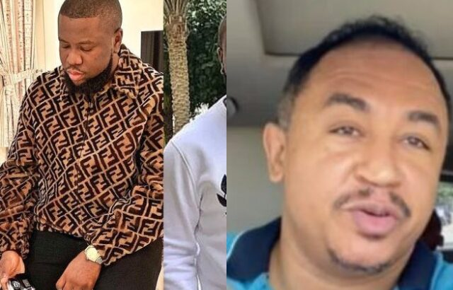 Daddy Freeze Sends Message To FBI