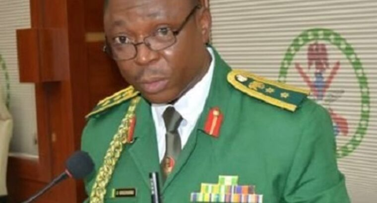 Boko Haram/ISWAP have resorted to cheap propaganda after defeat to Nigerian troops – Army