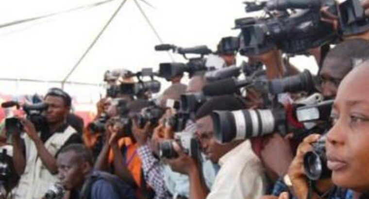 You have role to play in Nigeria's war against insecurity – University lecturer tells journalists