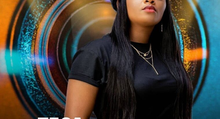 BBNaija: 'You're a married woman' – Tega under attack as Saga sees her nipple