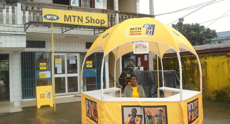 MTN plans to sell 14% of its Nigerian business despite double-digit growth in H1