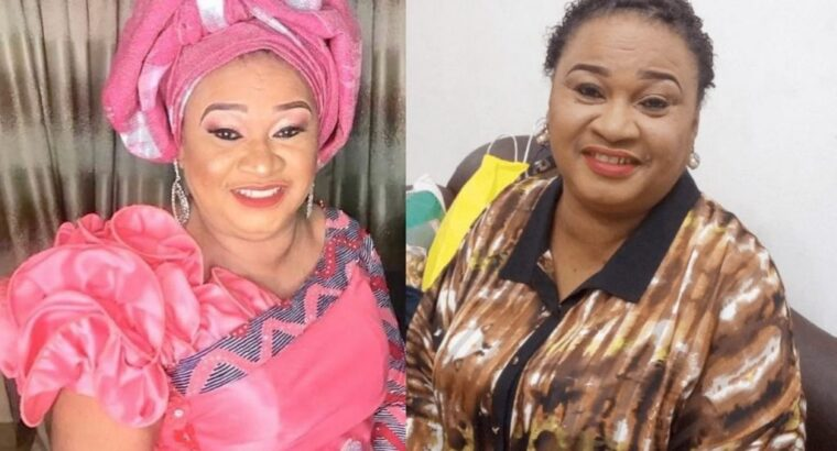 Nollywood Mourns 10 Actors Who Died In 2021